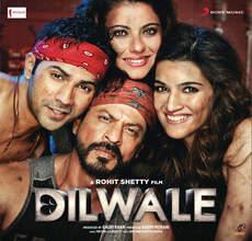 Download Lagu Album Dilwale 2015