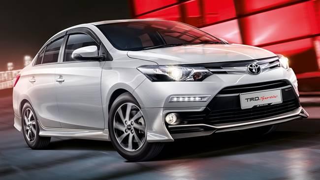Rahasia Toyota Akan Produksi Mobil Baru