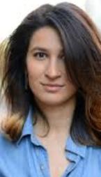 Elena Moussa age, greg gutfeld, wiki, biography