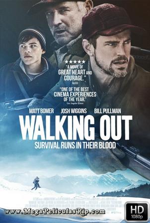 Walking Out 1080p Latino