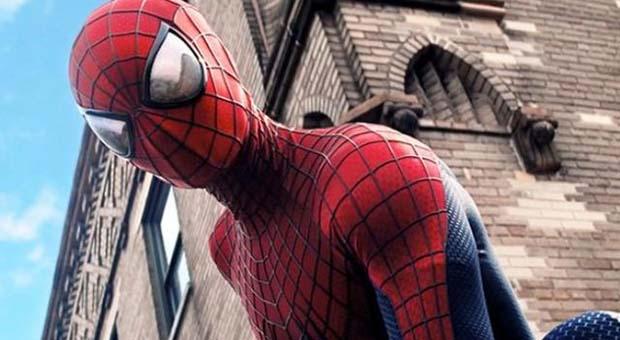 Penggemar Marvel Bikin Petisi Pertahankan Spider-Man
