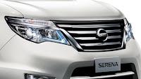 Spesifikasi Nissan Serena 2016