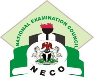 2018/2019 Neco Registration Fee June July