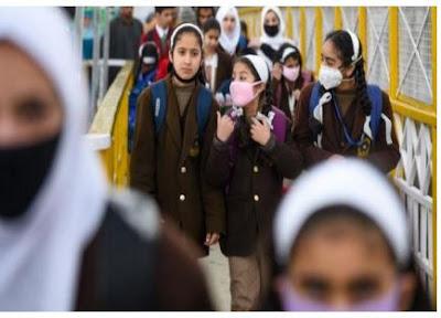 بسبب كورونا..دولة عربية تعلن انتهاء العام الدراسي أواخر أبريل