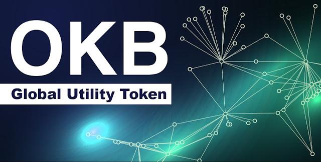 Gambar Logo OKB (OKB) Cryptocurrency