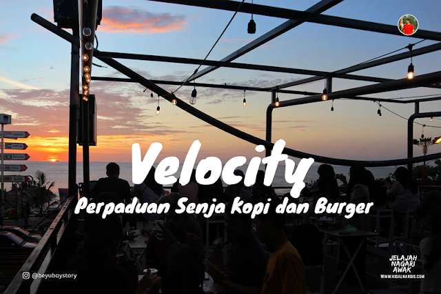 Velocity Burger and Coffee