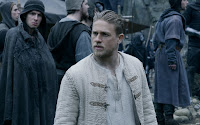King Arthur: Legend of the Sword Charlie Hunnam Image 12 (16)