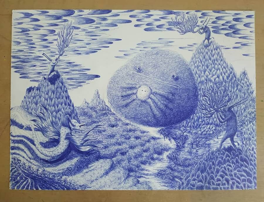09-Alien-worlds-Pepita-Pouetpouet-www-designstack-co