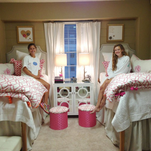 TYWKIWDBI (TaiWikiWidbee) Super fancy dorm rooms at  ~ 202232_Dorm Room Ideas Buzzfeed