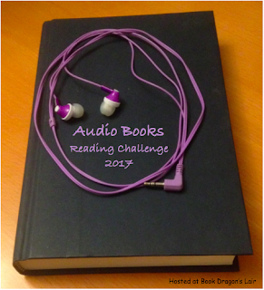 BookDragon's Audio Books Challenge