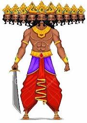 जैन धर्म में प्रतिवासुदेव