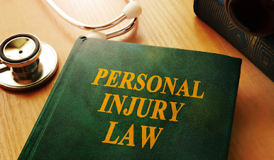 How To Choose The Right Personal Injury Lawyer