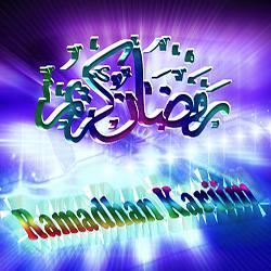 Gambar Lucu Bulan Ramadhan