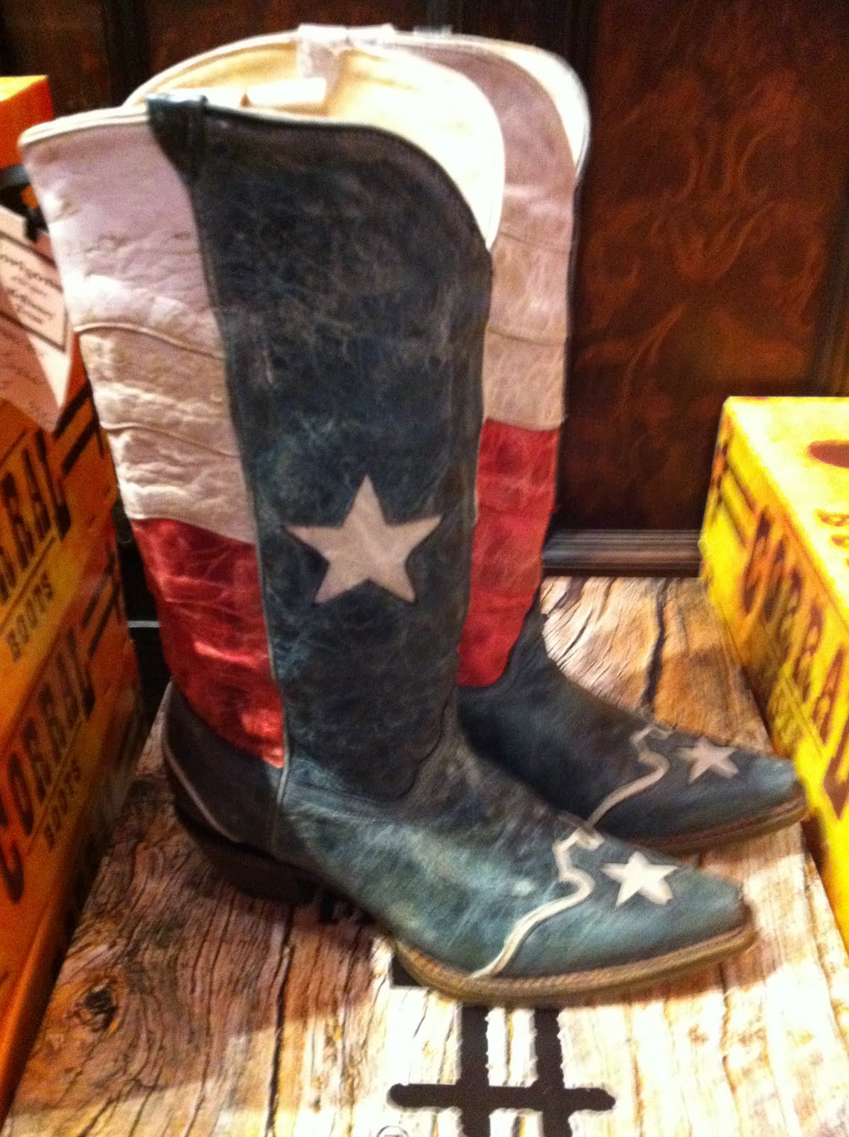 ed424ecb883 Today I Love: Know what else is Better in Texas? Cowboy Boots