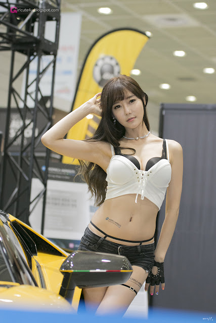 4 Choi Seul Ki - SAS 2016 - very cute asian girl-girlcute4u.blogspot.com