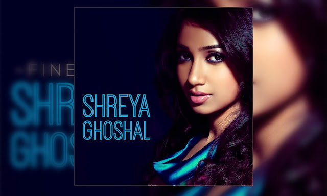 Shreya Ghoshal Songs Collection