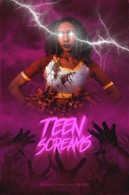 El terror adolescente se analiza al documental TEEN SCREAMS