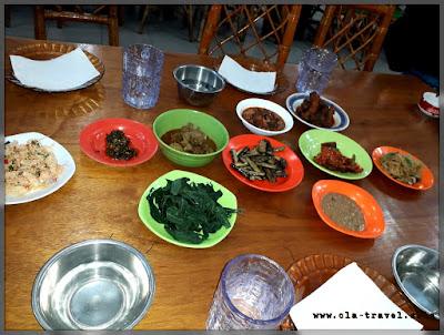 WAJIB Anda Tahu Sebelum Makan Nasi Padang / Minang di Indonesia