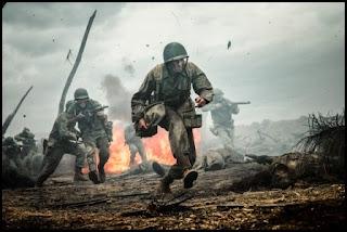 Hasta el último hombre (Hacksaw Ridge, EE.UU., 2016) de Mel Gibson