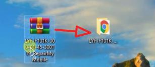 How To Flash LYF Jio F101K
