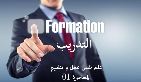 مفهوم التدريب pdf