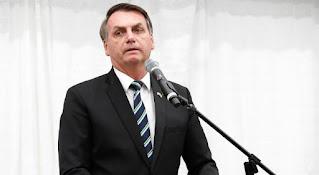 Avaliação do governo Bolsonaro é de  51,4% de desaprovação