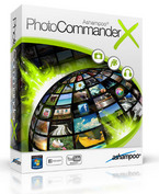 Ashampoo Photo Commander 10.2.0 Incl Reg Key
