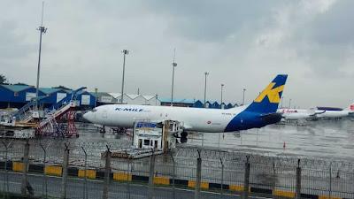 Jasa Export LCL Surabaya