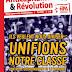 Achetez le numéro 39 de la revue Anticapitalisme & Révolution !