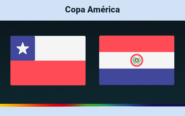 Chile vs Paraguay Live Copa America 2021: Predictions, odds and how to watch in the US