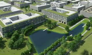 Προχωρούν οι διαδικασίες για τις μελέτες κατασκευής του Επιχειρηματικού Πάρκου Άρτας