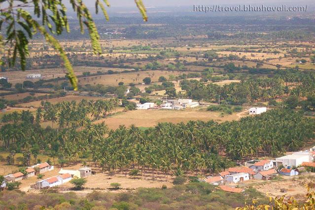 Uthiyur Hills Konganar Siddhar Samadhi
