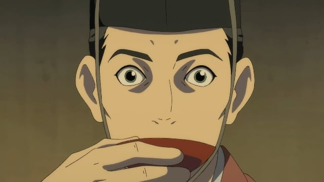 Dororo Episode 14 Indonesia: Kisah dari Mata Mackerel