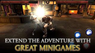 Arcane Quest Legends MOD APK