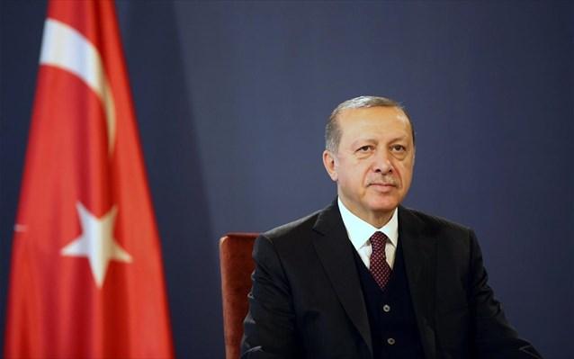 Αγωγή Ερντογάν κατά βουλευτή που τον αποκάλεσε «φασίστα δικτάτορα»