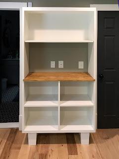 Multi-Use Cabinet