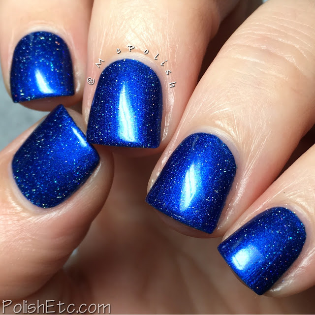 Takko Tuesday! - Star Crossed - McPolish
