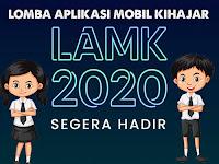 ✔ Cara Daftar & Syarat Lomba Aplikasi Mobile Kihajar 2020 [LENGKAP]