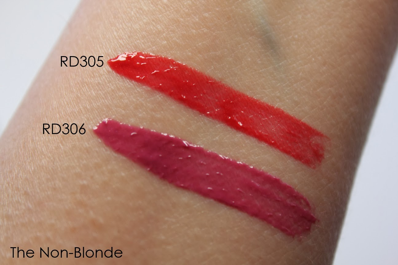Lacquer Rouge Lipstick by Shiseido #12