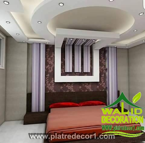 Decoration Placoplatre - travaux decoration faux plafond placo ...