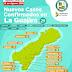 La Guajira tiene 4 mil 349 casos de Covid-19,  dos mil 911 recuperados y 203 fallecidos