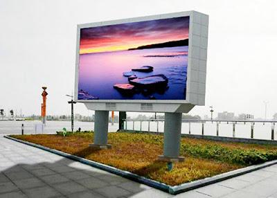 Công ty phân phối màn hình led p2 outdoor tại quận 4
