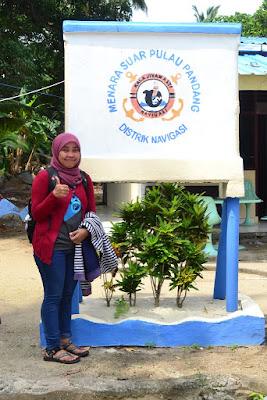 Pulau Pandang Batubara