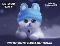 https://misiowyzakatek.blogspot.com/2019/12/zwierzeca-wymianka-kartkowa-grudzien.html