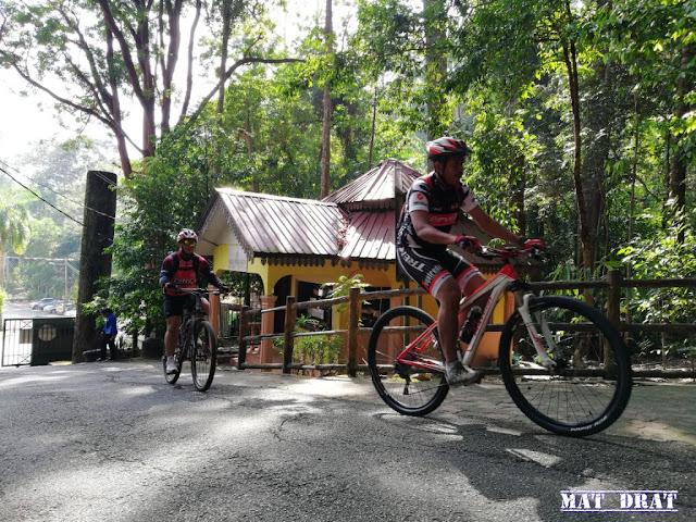 Rumah Api Tanjung Tuan Port Dickson