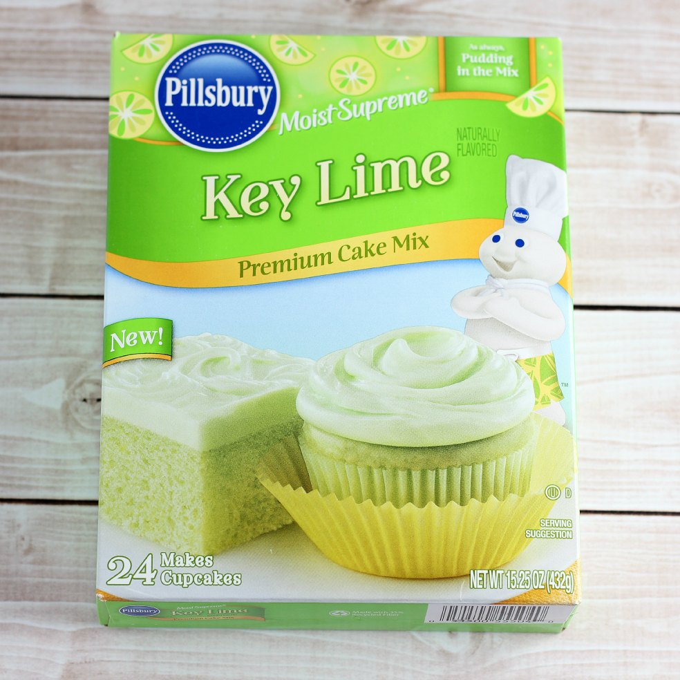 Key Lime Bundt Cake Recipe Cake Mix