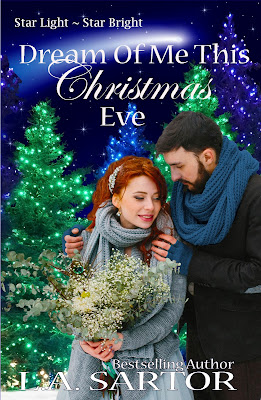 Dream of Me This Christmas Eve cover