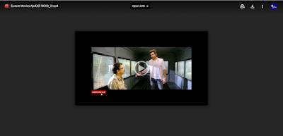 বস ২ বাংলা ফুল মুভি । Boss 2 Full HD Movie Watch