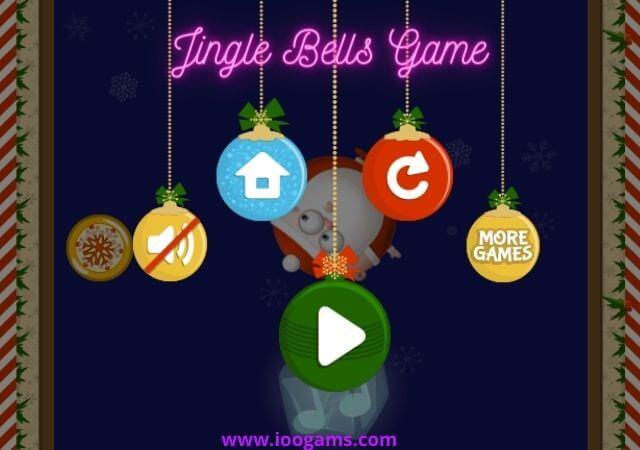 Jingle Bells Game of thrones - ioogames.com