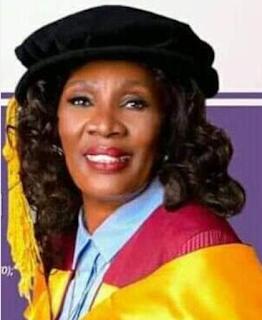 FUTO Appoints Prof. (Mrs) Nnenna Oti New Deputy Vice Chancellor
